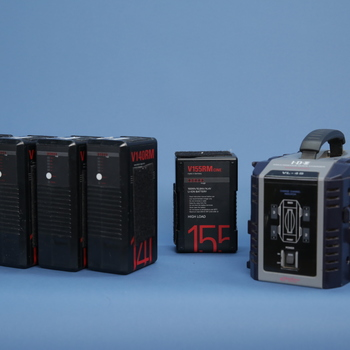 Rent Alexa Mini fully licensed w/power and media