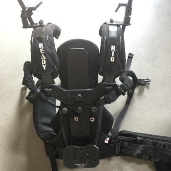 Rent Ready Rig GS Gimbal support