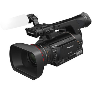 Rent Panasonic HPX250