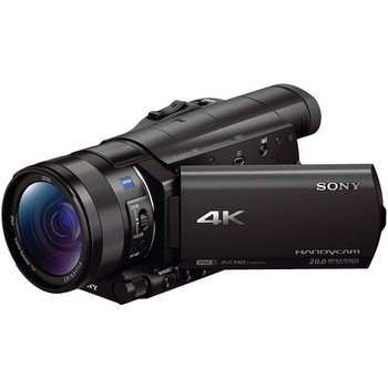 Rent Sony - FDR-AX100