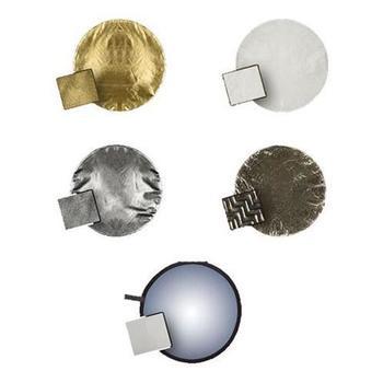 Rent Digital Juice - 5 in 1 Reflector Kit - Large, Medium, and Small Circular Reflectors