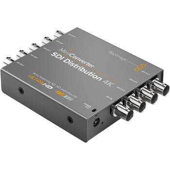 Rent Blackmagic Design Mini Converter SDI Distribution 4K