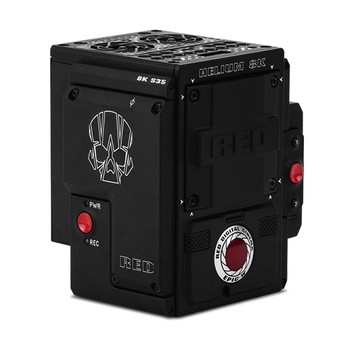 Rent Red Epic-W Helium 8K Kit