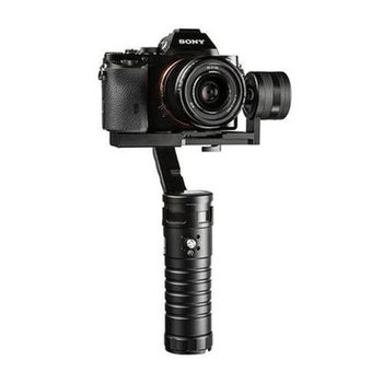 Rent Ikan Beholder MS1 Gimbal 3-Axis with Sony a6500