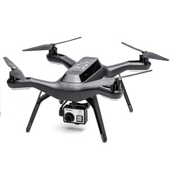 Rent 3DR Solo Drone with GoPro and Gimbal