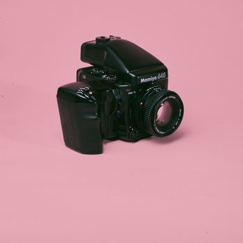 Rent Mamiya 645 Pro TL Medium Format Film