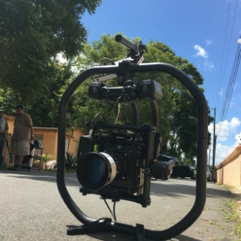 Rent MOVI PRO - Alexa Mini Package