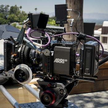 Rent Arri Alexa Mini Complete Package **Loaded**
