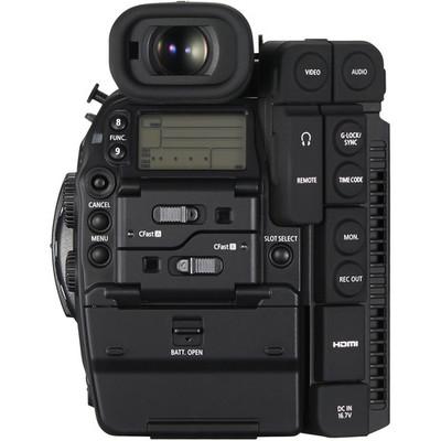 Canon c300 mark ii 2