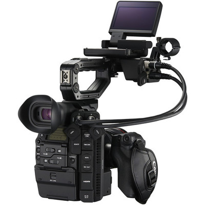 Canon c300 mark ii 4