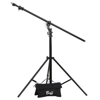 Rent 13-foot Combination Boom Stand