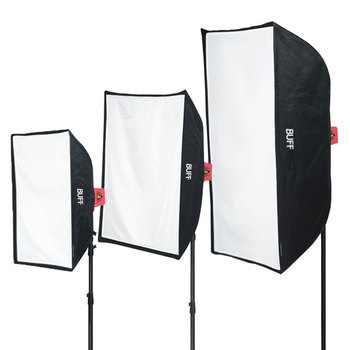 """Rent Foldable 30"""" X 60"""" Softbox With Adaptor Ring"""
