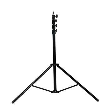 Rent 10-foot Air-Cushioned Light Stand