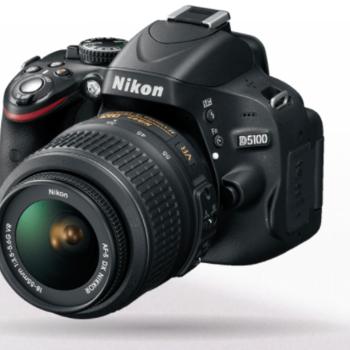 Rent Twin Nikon 5100 Videographer Bundle