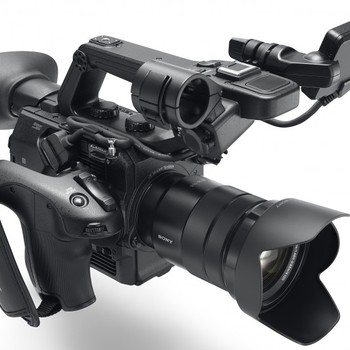 Rent Sony FS5 4K Cinema Camera Sony FS5