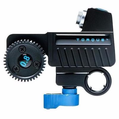 4 microremote motor