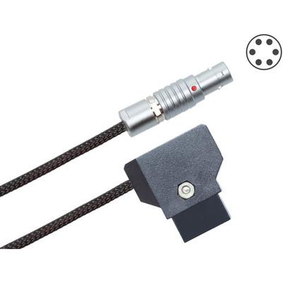 8 microremote d tap cable