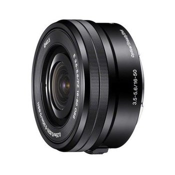 Rent Sony E Mount Zoom Lens Kit