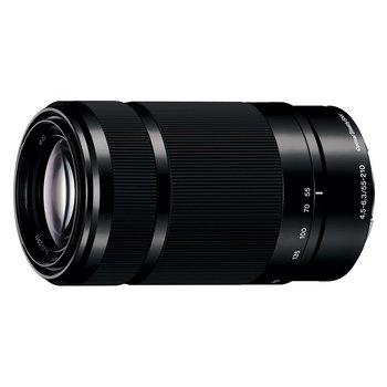 Rent Sony E Mount Zoom Lens Kit