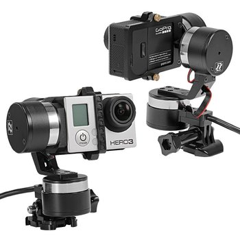 Rent GoPro 3-Axis Gimbal Rental Kit