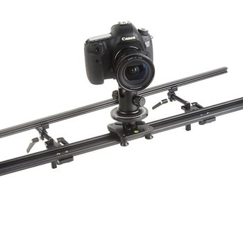 Rent 4ft DSLR Parallax Slider Rental Kit
