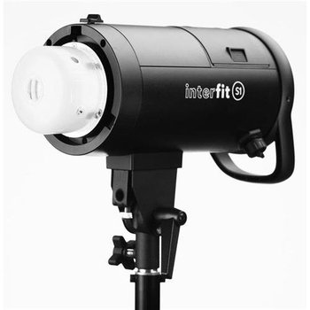 Rent Interfit S1 500Ws HSS TTL AC and Battery-Powered WITH Sony trigger and LowePro Pro Runner 450 AW
