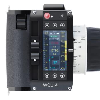 Rent WCU-4 Wireless Focus - 2 motors - Small HD 702 Bright!