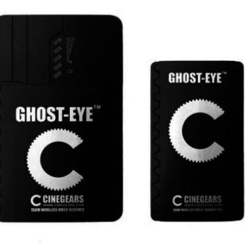 Rent CINEGEARS Ghost–Eye 150m Wireless 1:2 HDMI/SDI Video Suite