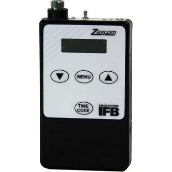 Rent Zaxcom ERX Digital IFB Receiver