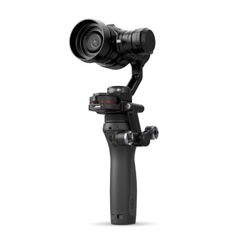 Rent DJI Osmo Pro X5 Complete Package