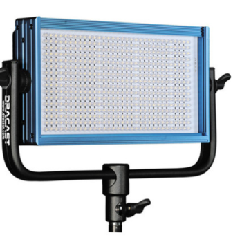 Rent Dracast 500 Bi-Color LED w/ V-Mount Adaptor