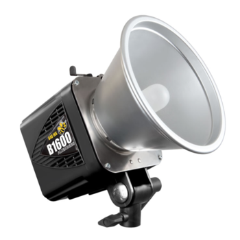 Rent Alienbee B1600 640W monolight