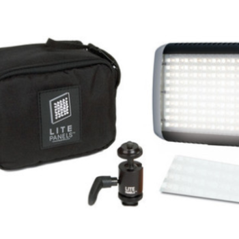 Rent Litepanels Croma Portable On-Camera LED Light