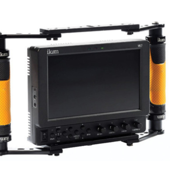"Rent Ikan 7"" Wireless HDMI Director's Monitor with Handles"