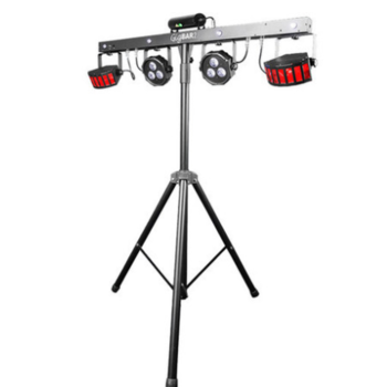 Rent DJ Party Lighting Package