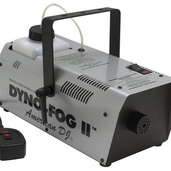 Rent American DJ Fog Machine w/ Wired Remote