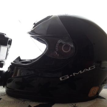 Rent Helmet POV Camera Rig for DSLR
