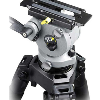 Rent Miller DS-10 DV Fluid Head Tripod