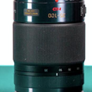 Rent Panasonic 35-100 2.8