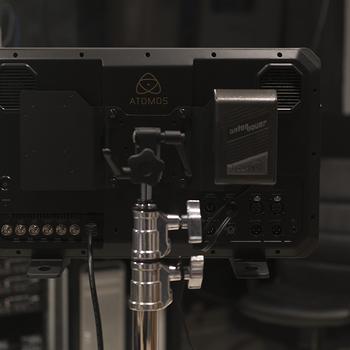 """Rent Atomos Sumo 19"""" HDR Monitor Recorder"""