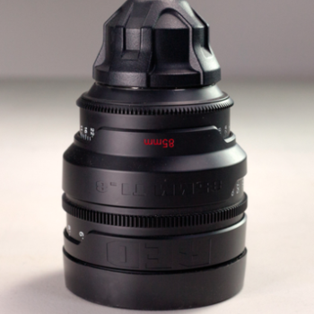 Rent Red Pro Prime – 85mm T1.8