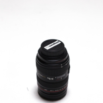 Rent Canon L-Series 24-70mm Lens