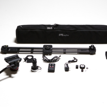 Rent Kessler Stealth Slider Package w/ Motor
