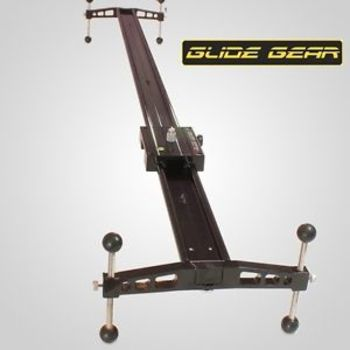 "Rent  Glide Gear 47"" Professional Camera Slider"