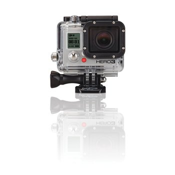 Rent GoPro Hero3 HD Action Camera