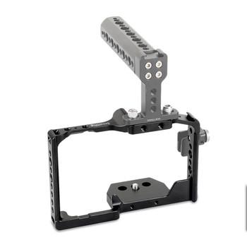 Rent PANASONIC GH5 + Metabones Speedbooster + Canon 16-35mm + Vari ND + Vlog