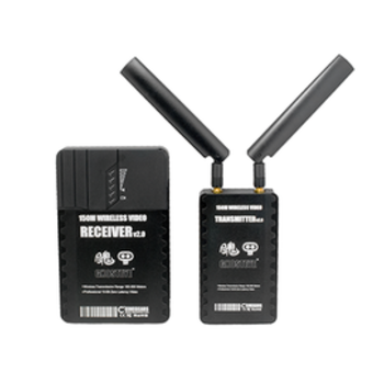 Rent Wireless HD video system with 2x recivers
