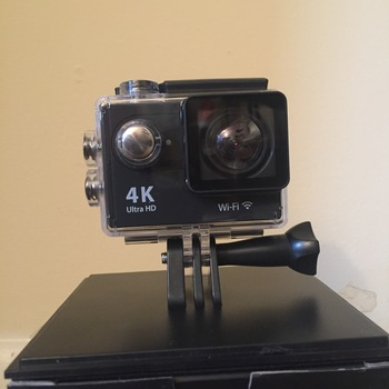Rent ASX Action Pro 4K Ultra HD