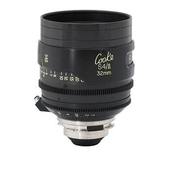 Rent Cooke S4/i 32mm T2