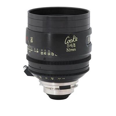 Cooke s4i 32mm lens rentals